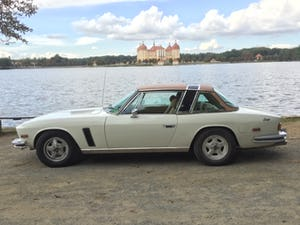 1976 A rare Interceptor COUPE For Sale (picture 3 of 12)