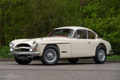 Picture of 1956 JENSEN 541, beautiful restored example For Sale