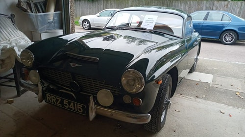 Picture of 1962 Jensen 541S - A rare beauty in excellent condition For Sale