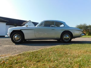 1965 JENSEN CV8 MK 3, READY TO USE For Sale (picture 4 of 25)