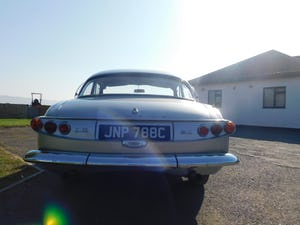 1965 JENSEN CV8 MK 3, READY TO USE For Sale (picture 5 of 25)