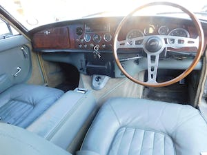 1965 JENSEN CV8 MK 3, READY TO USE For Sale (picture 6 of 25)