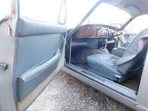 1965 JENSEN CV8 MK 3, READY TO USE For Sale (picture 21 of 25)