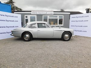 1965 JENSEN CV8 MK 3, READY TO USE For Sale (picture 1 of 25)