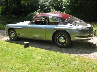 Picture of 1959 Jensen For Sale