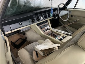 1974 Jensen interceptor Sp six pack carbs For Sale (picture 5 of 12)