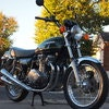 Picture of 1976 Z900 A4 Classic, Ripe And Ready To Ride Away. For Sale