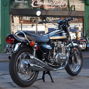 Picture of 1974 Z1B 900 DOHC Classic. RESERVED FOR TOBIAS. SOLD