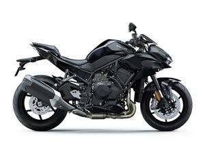 New 2020 Kawasaki Z H2 Supercharged*SAVE £1,000* For Sale (picture 2 of 12)
