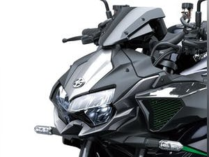 New 2020 Kawasaki Z H2 Supercharged*SAVE £1,000* For Sale (picture 4 of 12)
