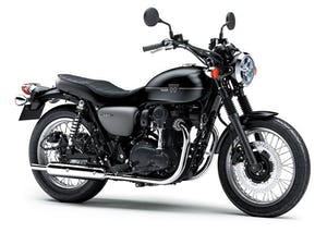 2020 New Kawasaki W800 ABS Street For Sale (picture 1 of 6)