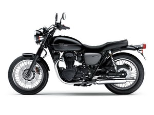 2020 New Kawasaki W800 ABS Street For Sale (picture 3 of 6)
