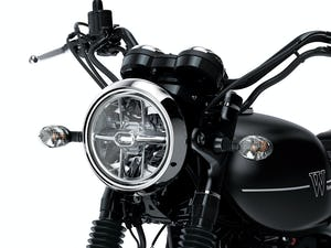 2020 New Kawasaki W800 ABS Street For Sale (picture 4 of 6)