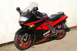 Picture of 1992 Kawasaki ZZR1100 SOLD