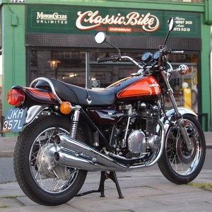 Picture of 1972 Kawasaki Z1 900 In Top Condition, RESERVED FOR DAVID. SOLD