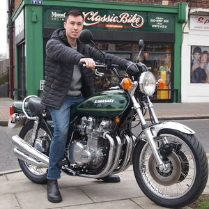 Picture of 1976 Z900 A4 Classic, Very Very Nice Condition, Super Tidy. For Sale