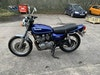 KAWASAKI Z650 SUPER CLEAN EXAMPLE