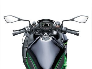 New 2020 Kawasaki Z H2 Supercharged*SAVE £1,000* For Sale (picture 8 of 12)