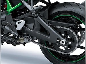 New 2020 Kawasaki Z H2 Supercharged*SAVE £1,000* For Sale (picture 10 of 12)
