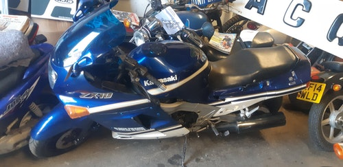 Picture of 1988 Kawasaki ZX10 £1695 on the road For Sale