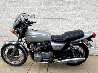 Picture of 1977 Kawasaki KZ650 21052 For Sale