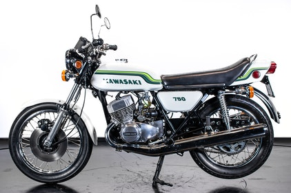 Picture of 1972 KAWASAKI 750 For Sale