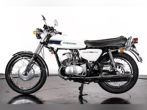 1970 KAWASAKI MACH III H1 500 For Sale (picture 1 of 6)