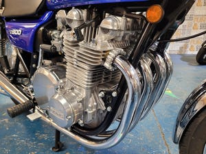 1976 KAWASAKI Z900 A4 STUNNING For Sale (picture 3 of 12)