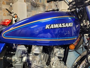 1976 KAWASAKI Z900 A4 STUNNING For Sale (picture 6 of 12)