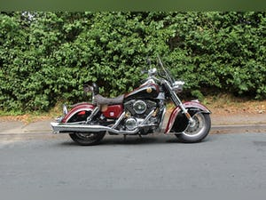 2002 Indian Tribute Kawasaki Drifter For Sale (picture 7 of 12)