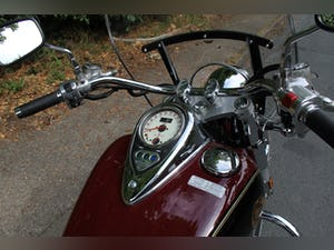 2002 Indian Tribute Kawasaki Drifter For Sale (picture 9 of 12)