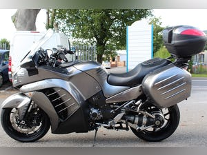 2016 16 Kawasaki 14000GTR ABS GT** Grey** For Sale (picture 4 of 12)