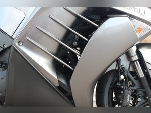 2016 16 Kawasaki 14000GTR ABS GT** Grey** For Sale (picture 12 of 12)