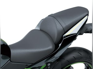 New 2022 Kawasaki Z650 ABS **Black** For Sale (picture 8 of 12)