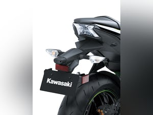 New 2022 Kawasaki Z650 ABS **Black** For Sale (picture 9 of 12)