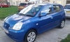 Picture of 2004 54 PLATE KIA PINCANTO 1LTR  78K MILES SOLD