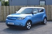 Kia Soul EV Fully Electric - Practical Space - Great Range