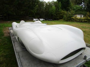 1957 DBR1 body For Sale (picture 2 of 6)