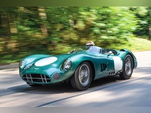 1957 DBR1 body For Sale (picture 1 of 6)