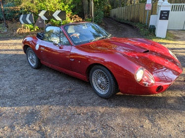 Picture of 1997 Maserati 300s Evocation For Sale