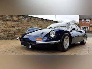 1983 Deon DGT For Sale (picture 1 of 12)