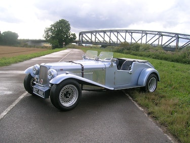 Picture of 1967 Calvy Mitchel Tourer Historic Vehicle For Sale