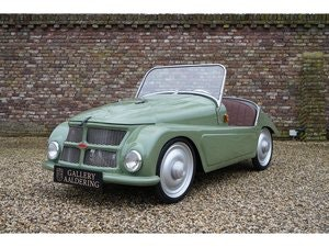 Picture of 1950 Klein Schnittger F 125 fully restored, only 100 are believed For Sale