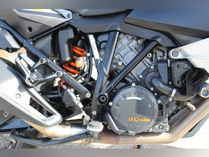 2016 16 KTM 1190 Adventure ABS **Grey / Orange** For Sale (picture 9 of 12)