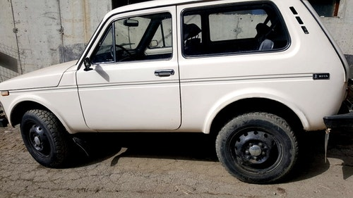 Picture of 1992 Lada niva 1600cc petrol- lhd- For Sale
