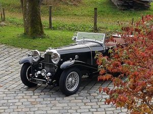 Picture of 1933 Lagonda M45 Tourer Prototype / Matching Numbers For Sale