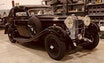 1934 Lagonda M45 Earls Court Show Coupe by Brainsby Woolard