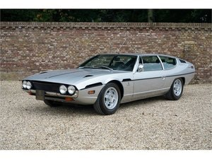 Picture of 1970 Lamborghini Espada Fully restored and revised car, factory A For Sale