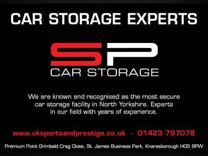 2019 Vehicle storage facility located near Harrogate  (picture 2 of 2)