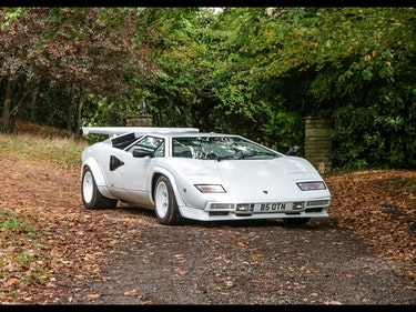 Picture of 1984 Stunning Mirage Lamborghini Countach For Sale